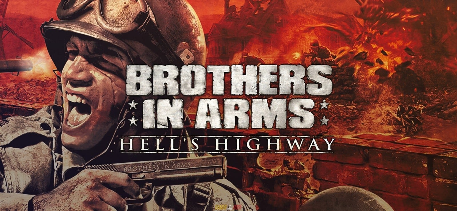 Hell of Men Blood Brothers Nintendo Switch Version Review Full Game Free Download 2019