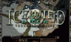 Icewind Dale Enhanced Edition PC Version Review Full Game Free Download 2019
