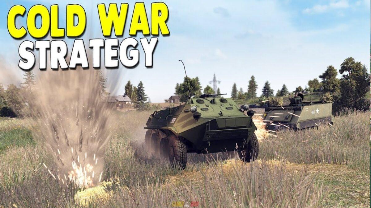 Men of War Assault Squad 2 Cold War PC Version Full Game