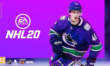 NHL 20 PC Version Full Game Free Download 2019