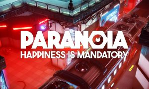 Paranoia Happiness is Mandatory PC Version Review Full Game Free Download 2019