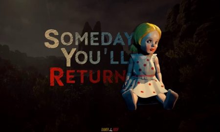 Someday You will Return PC Version Review Full Game Free Download 2019