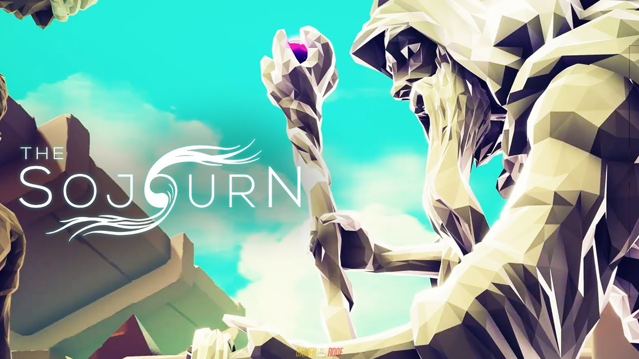 The Sojourn Xbox One Version Review Full Game Free Download