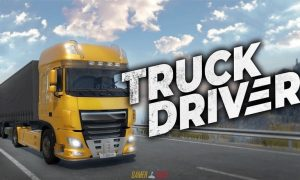 Truck Driver PC Version Full Game Free Download 2019