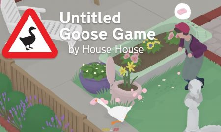 Untitled Goose Game PC Version Review Full Game Free Download 2019