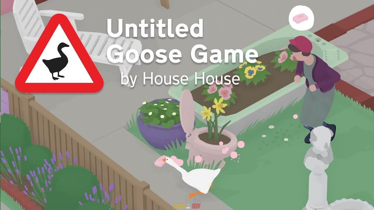 Untitled Goose Game Xbox One Version Review Full Game Free