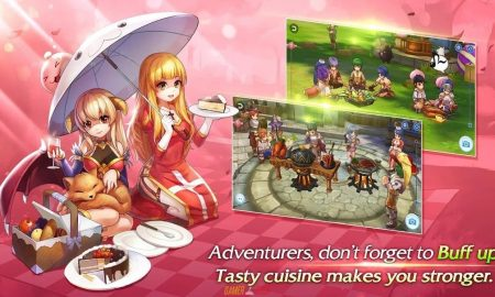 Ragnarok M Eternal love EU Mobile Android Review Full WORKING Game Mod APK Free Download 2019