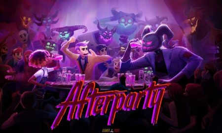 Afterparty PC Full Version Free Download Best New Game