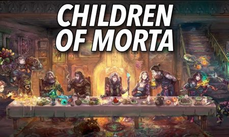 Children of Morta PC Full Version Best New Game Free Download