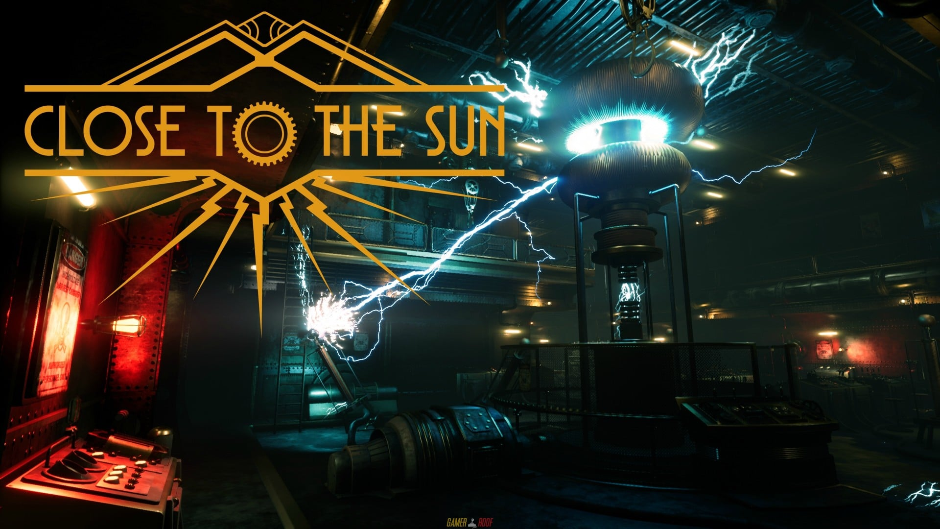 Close to the Sun PC Full Version Free Download Best New Game