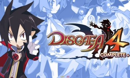 Disgaea 4 Complete + PC Full Version Free Download Best New Game