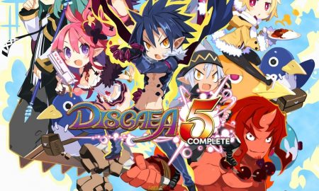Disgaea 5 PC Full Version Free Download Best New Game