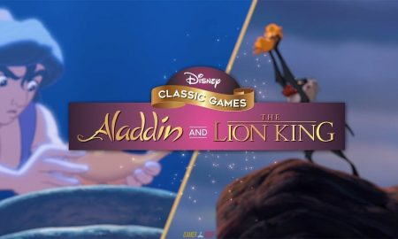 Disney Classic Games Aladdin and The Lion King PC Full Version Free Download Best New Game