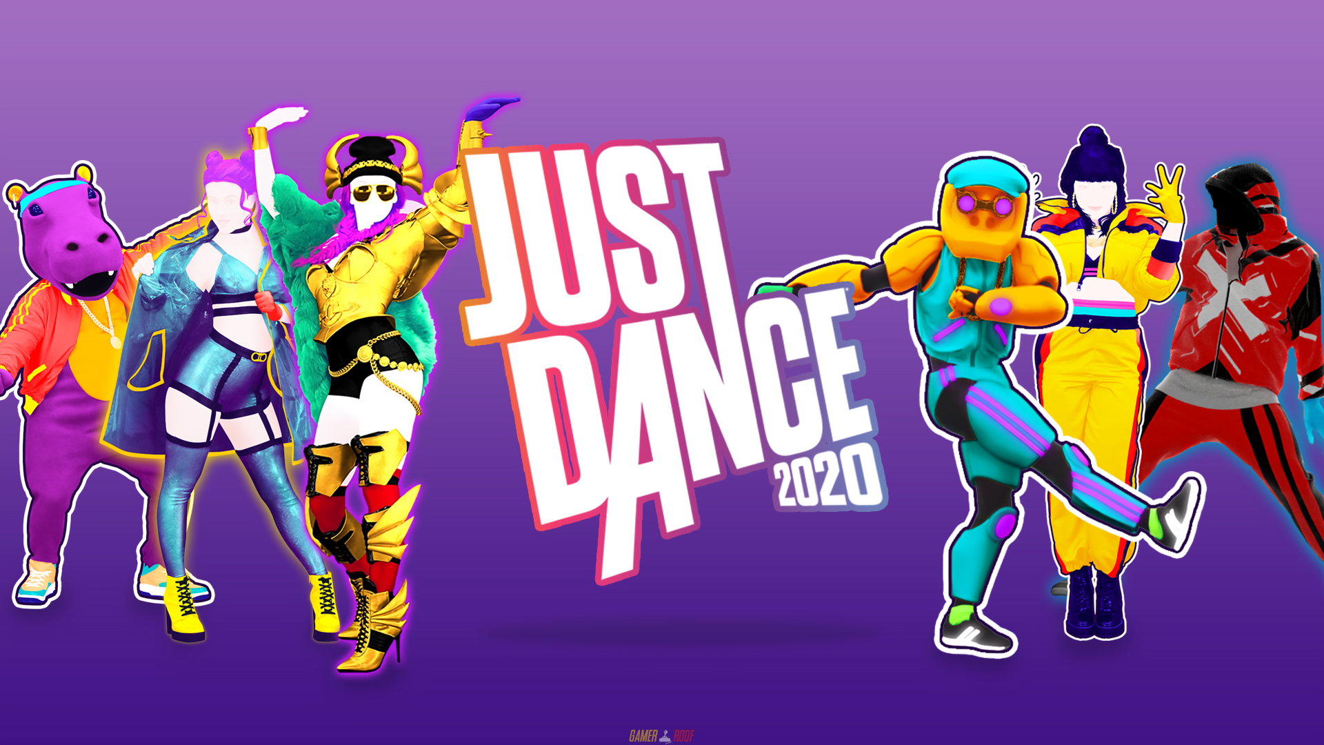 Just Dance 2020 PC Full Version Free Download Best New Game