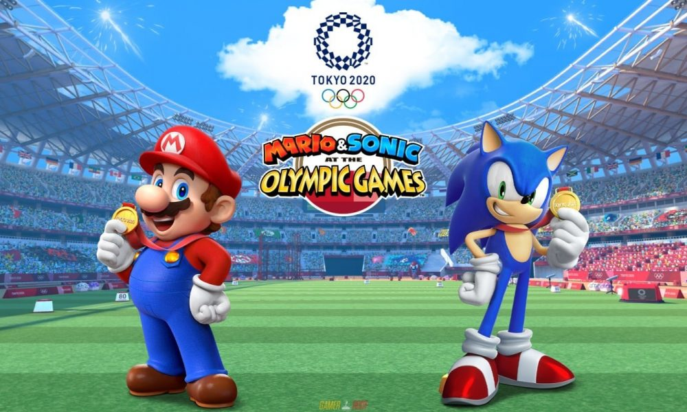 Best Free Games Of 2020.Mario Sonic At The Olympic Games Tokyo 2020 Ps4 Full