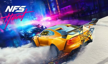 Need for Speed Heat PC Full Version Free Download Best New Game