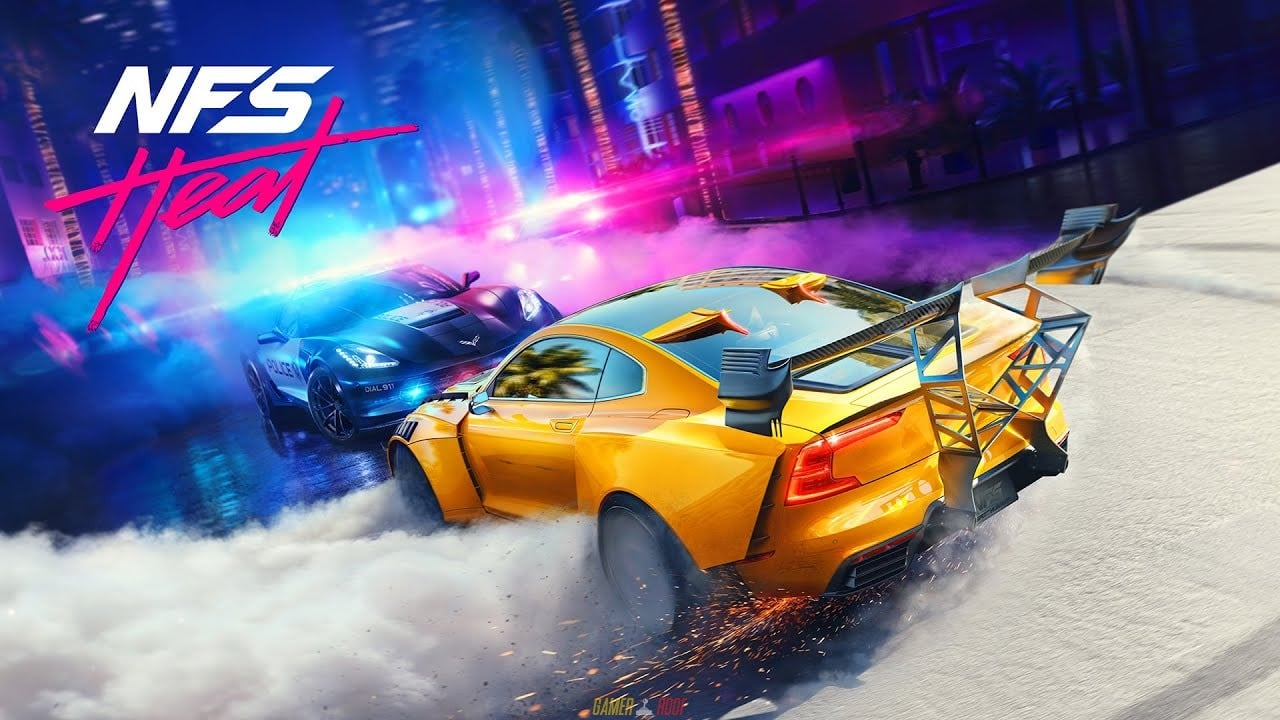 Need For Speed Ps4 Download Code Free