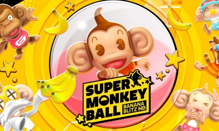 Super Monkey Ball Banana Blitz HD PC Full Version Best New Game Free Download
