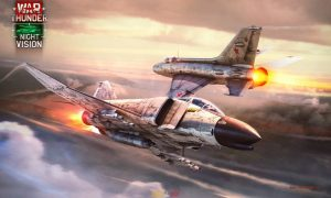 War Thunder PC Full Version Free Download Best New Game