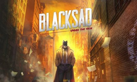 Blacksad Under the Skin PC Full Version Free Download Best New Game
