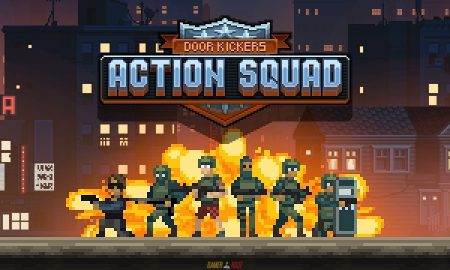 Door Kickers Action Squad PC Full Version Free Download Best New Game