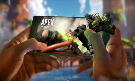 APEX LEGENDS EA Season 1 Mobile Full Version Free Download Best New Game