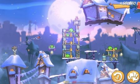 Angry Birds 2 Mod APK Android Full Unlocked Working Free Download