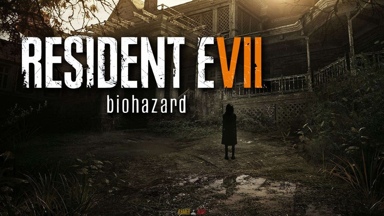 BIOHAZARD 7 Resident Evil Nintendo Switch Version Full Game Free Download