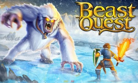 "The world 's best selling fantasy novel, ""Beast Quest"" is now on Steam! A novel and abundant story, a setting faithful to the"