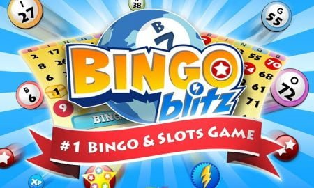 Bingo Blitz Mod APK Android Full Unlocked Working Free Download