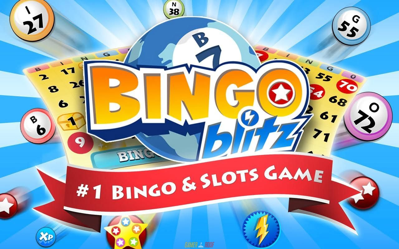 Bingo Blitz Mod APK Android Full Unlocked Working Free Download
