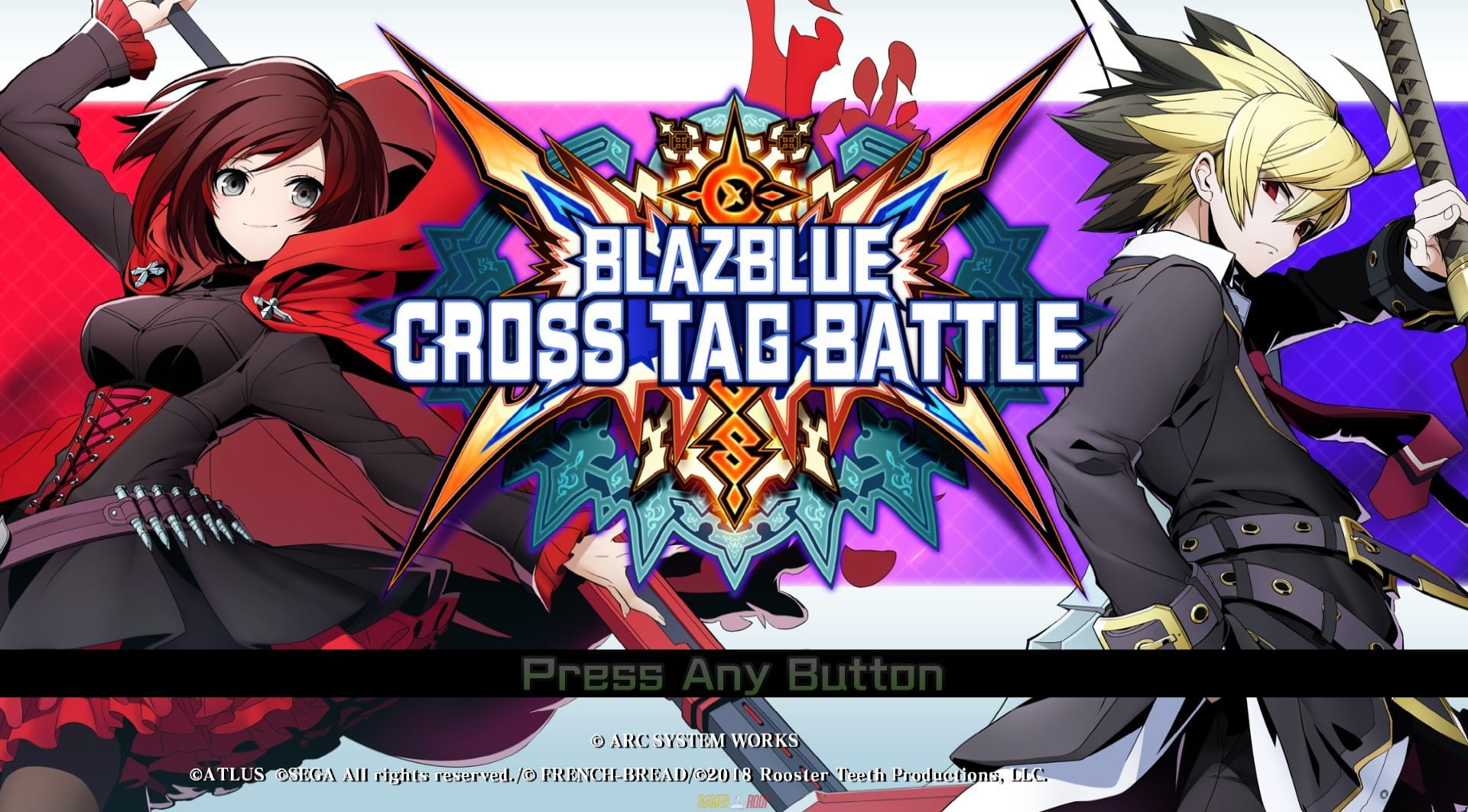 BlazBlue Cross Tag Battle 2.0 Expansion Pack PC Version Full Game Free Download