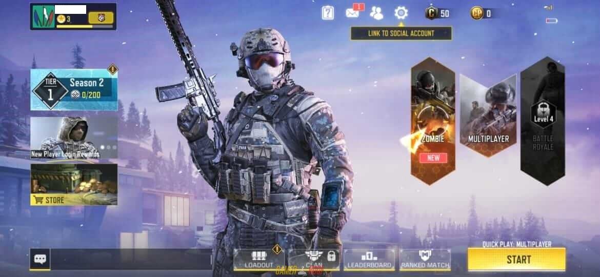 Call of Duty Mobile Zombie Mode LIVE Update Full WORKING Game Free Download