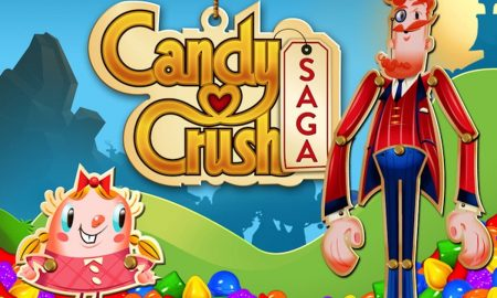 Candy Crush Saga Mod APK Android Full Unlocked Working Free Download
