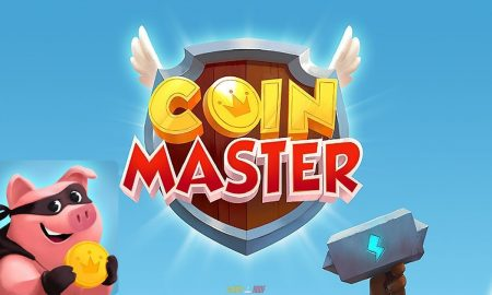 Coin Master Mod APK Android Full Unlocked Working Free Download