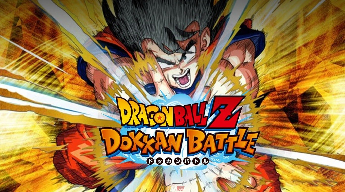 DRAGON BALL Z DOKKAN BATTLE Mod APK Android Full Unlocked Working Free Download