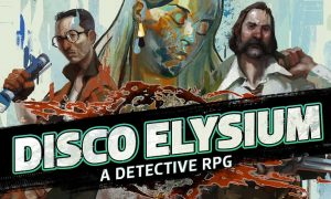 Disco Elysium PC Version Full Game Free Download
