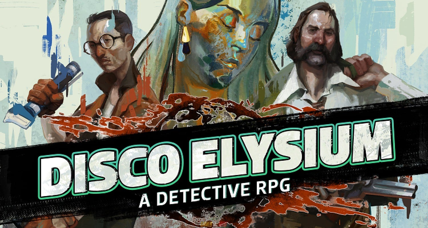 Disco Elysium PS4 Version Full Game Free Download