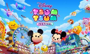Disney Tsum Tsum Festival PC Full Version Free Download Best New Game