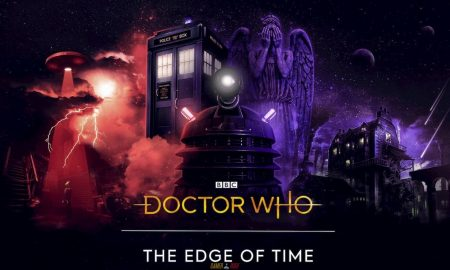 Doctor Who The Edge Of Time PC Full Version Free Download Best New Game