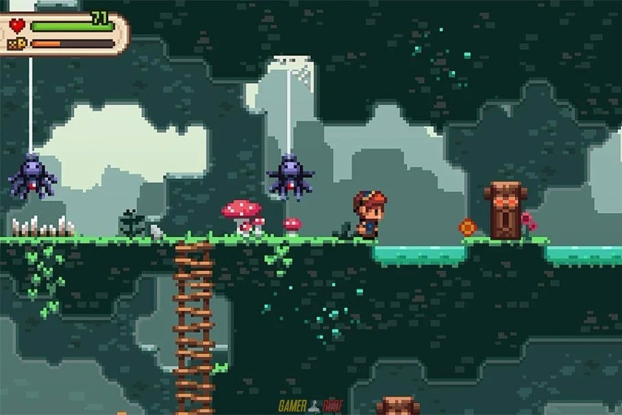 Evoland 2 Mod APK Android Full Unlocked Working Free Download