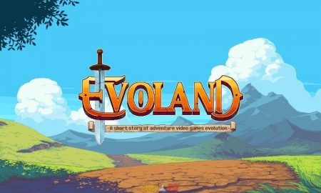 Evoland Mod APK Android Full Unlocked Working Free Download
