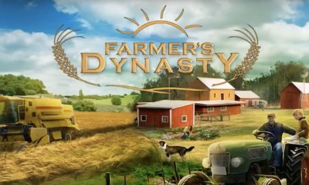 Farmers Dynasty PC Version Full Game Free Download
