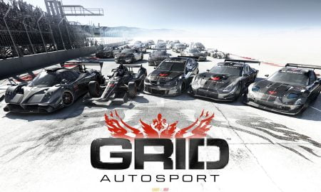 GRID Autosport Mod APK Android Full Unlocked Working Free Download