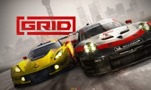 GRID PC Version Full Game Free Download