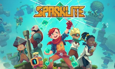 Sparklite PC Version Full Game Free Download