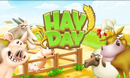 Hay Day Mod APK Android Full Unlocked Working Free Download