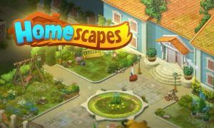 Homescapes Mod APK Android Full Unlocked Working Free Download