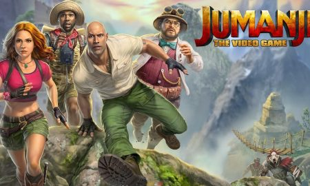 JUMANJI PC Version Full Game Free Download