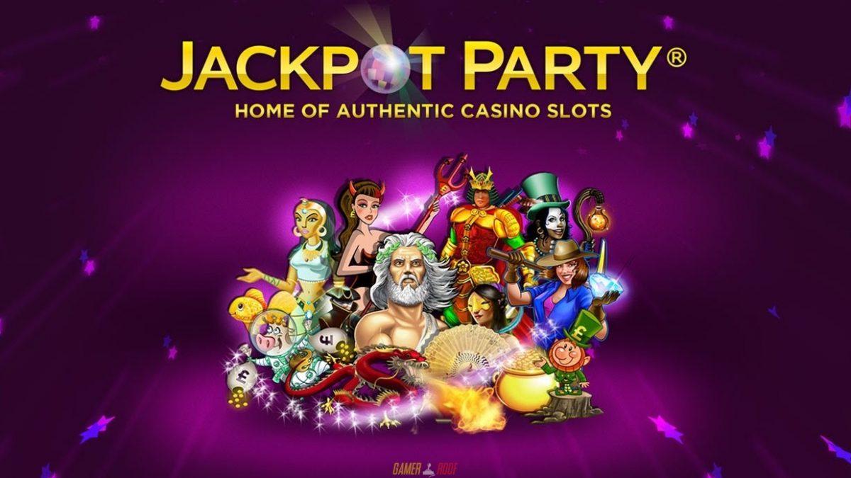 Jackpot Party Casino Fu Dao Le